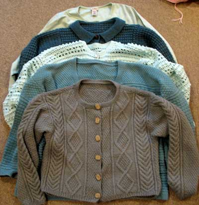 Creative Knitting Newsletter